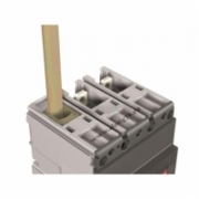 1SDA066905R1 Выводы силовые для стационарного выключателя FC Cu ХТ1 (3 шт.)
