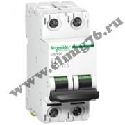 2P 06A C EZ9F34206 Schneider Electric EASY 9 Автоматический выключатель