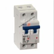 ВМ63-2С10-УХЛ3 Выключатель автоматический модульный КЭАЗ 103673