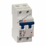 ВМ63-2С20-УХЛ3 Выключатель автоматический модульный КЭАЗ 103677