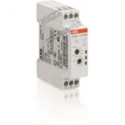 CT-ERD.12 Реле времени модульное (задержка на вкл.) 24-48B DC, 24-240B AC (7 врем.диап.0,05с...100ч) 1ПК 1SVR500100R0000 ABB4123