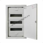 UK536N3 ЩРв-П-36 IP30 Щит распределительный встраиваемый пластиковый белый стальная дверь 2CPX031283R9999