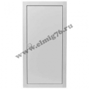 UK548N3 ЩРв-П-48 IP30 Щит распределительный встраиваемый пластиковый белый стальная дверь