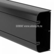 01050A Кабель-канал 110х50мм черный DKC
