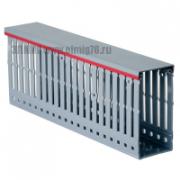 Короб перфорированный серый RL12 100x60 00140RL QUADRO