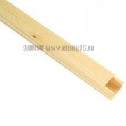 MEX20/10P Миниканал 20х10мм с текстурой дерева (сосна) 77001Р-2