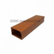 MEX40/25N Миниканал 40х25мм с текстурой дерева (орех) 77010N