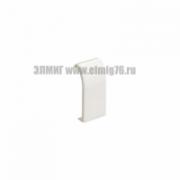 Соединитель цвет белый на стык боковой высота 60 мм. IEK Праймер CKK-40D-SB60-K01