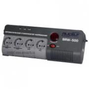 Стабилизатор RUCELF SRW-500-D однофазный, релейный, навесной