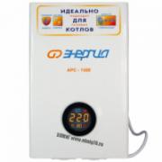 Стабилизатор АРС-1500 для котлов ЭНЕРГИЯ  Е0101-0109