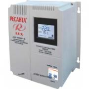 Стабилизатор напряжения Ресанта навесной АСН 3000 Н/1-Ц Lux