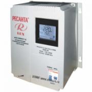 Стабилизатор напряжения Ресанта навесной АСН 5000 Н/1-Ц Lux