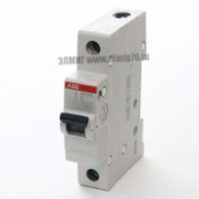 SH201L C02A Автомат.выкл. 1р 2А
