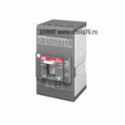 1SDA066807R1 Выключатель автоматический ХТ1В 160 TMD 100-1000 3р