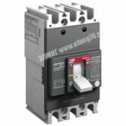 1SDA070309R1 Выключатель автоматический A1C 125 TMF 80-800 F F