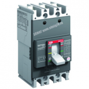 1SDA070311R1 Выключатель автоматический A1C 125 TMF 100-1000 F F
