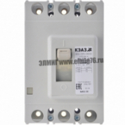 ВА51-35М2-340010-250А-3000-690АС-УХЛЗ Выключатель автоматический КЭАЗ 108360