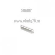 Перегородка цвет белый раздел. для кабель-канала высота 60 мм. (2м.) IEK Праймер CKK-40D-P60-K01