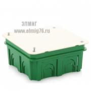 35122IMT Распределительная коробка Schneider Electric СП для установки в бетон 100x100x50