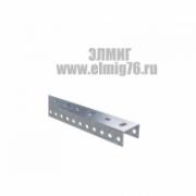 BPL2930 Профиль П-образный PSL 29х48х3000 1.5 мм