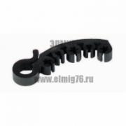 PPN12 Крепление для кабеля в желобе (уп 25шт)