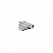 63920 Труба гладкая жесткая ПВХ 20 мм легкая серая (3м) DKS