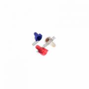 СИЗ-7 Колпачок для скрутка/изолятор с ушами