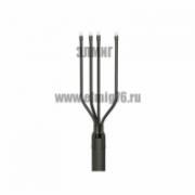 4ПКВ(Н)Тп -1- 70/120 Муфта кабельная