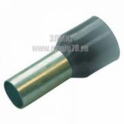 UCT-500-200 OLIVE 100 POLYBAG Наконечник-гильза Uniel сечение 50мм2 длина контактной части 20 мм
