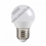 03,0Вт 3000К 220V Е27 Лампа светодиодная IEK ECO G45 шар