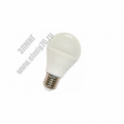 10Вт 4000K 24-48V Е27 Лампа светодиодная LED белый 61476 NLL-A60