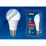 10Вт 4000K 24-48V Е27 Лампа светодиодная низковольтная LED белый UNIEL
