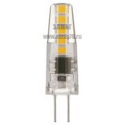 3,0Вт 4200K 220V G4 Лампа светодиодная Elektrostandard LED SMD AC 360°