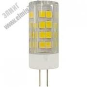 3,5Вт 4000К 220V G4 Лампа светодиодная ЭРА JC-3.5w-corn 5407