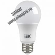 03,0Вт 4000К 220V Е27 Лампа светодиодная IEK ECO G45 шар