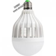 10,0Вт/E27 Лампа антимоскитная REXANT 71-0066