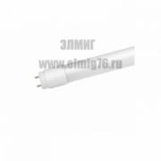 10Вт 6500К Лампа светодиодная ERA LED-T8 smd G13 600мм ECO матовая