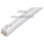 10Вт FROST 6500K Лампа светодиодная Jazzway PLED T8- 600GL 230V/50Hz 1025326