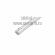 14Вт 4000К Лампа светодиодная  LED T8 900GL FROST 230V/50Hz белая матовая Jazzway 5021990