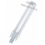 КЛЛ 11вт Dulux 11/830 G23 лампа Osram