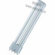 КЛЛ 18вт Dulux 18/840 2G11 лампа Osram