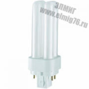 КЛЛ 18вт Dulux 18/840 2P G24d-2 Osram
