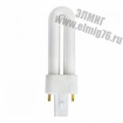 КЛЛ 9Вт EST1 1U/2P.864 G23 лампа FERON