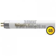 ЛЛ  6вт NTL-T5-06-840-G5 6Вт 94106 Люминесцентная лампа Navigator