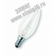 ДС-40 Е14 Лампа-свеча