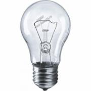 Лампа накаливания Navigator 94325 NI-A-40-230-E27-CL 40W E27 груша прозрачн.