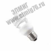 15Вт 4000К Е27 Лампа энергосберегающая 15/840 D48х79 спираль LLEP25-27-015-4000-T3 ИЭК