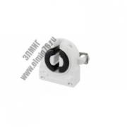 G13 Патрон торцевой поворотный с пружиной (крепление на защелки) TDM SQ0351-0029