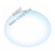 ULI-B311 22W/NW/29 RONDA Свет-к светод. накладной 22W (1500lm) 4000К d290х63 белый/матовый Uniel