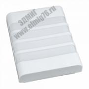 ULW-Q280 22W/4000K/S01 Светильник светодиодный прямоугольный WHITE IP65 Uniel